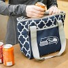MLB Los Angeles Dodgers 16 Can Cooler Tote - image 2 of 3