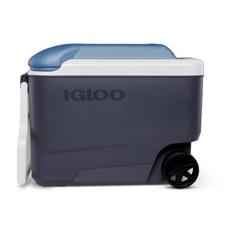 Igloo MaxCold 40 Quart Wheeled Cooler - image 1 of 4