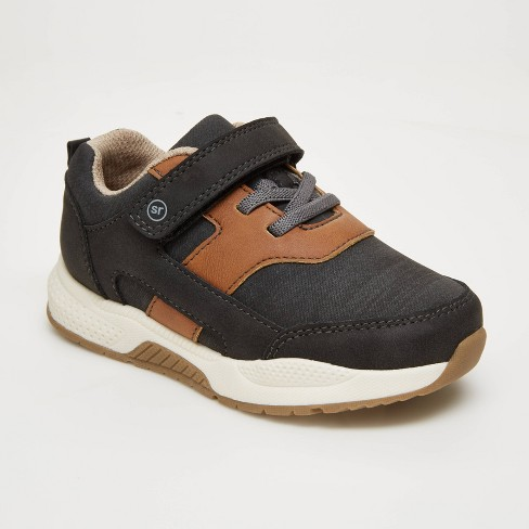 Toddler Surprize by Stride Rite Flynn Sneakers - image 1 of 4