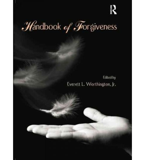 Handbook of Forgiveness (Paperback) - image 1 of 1