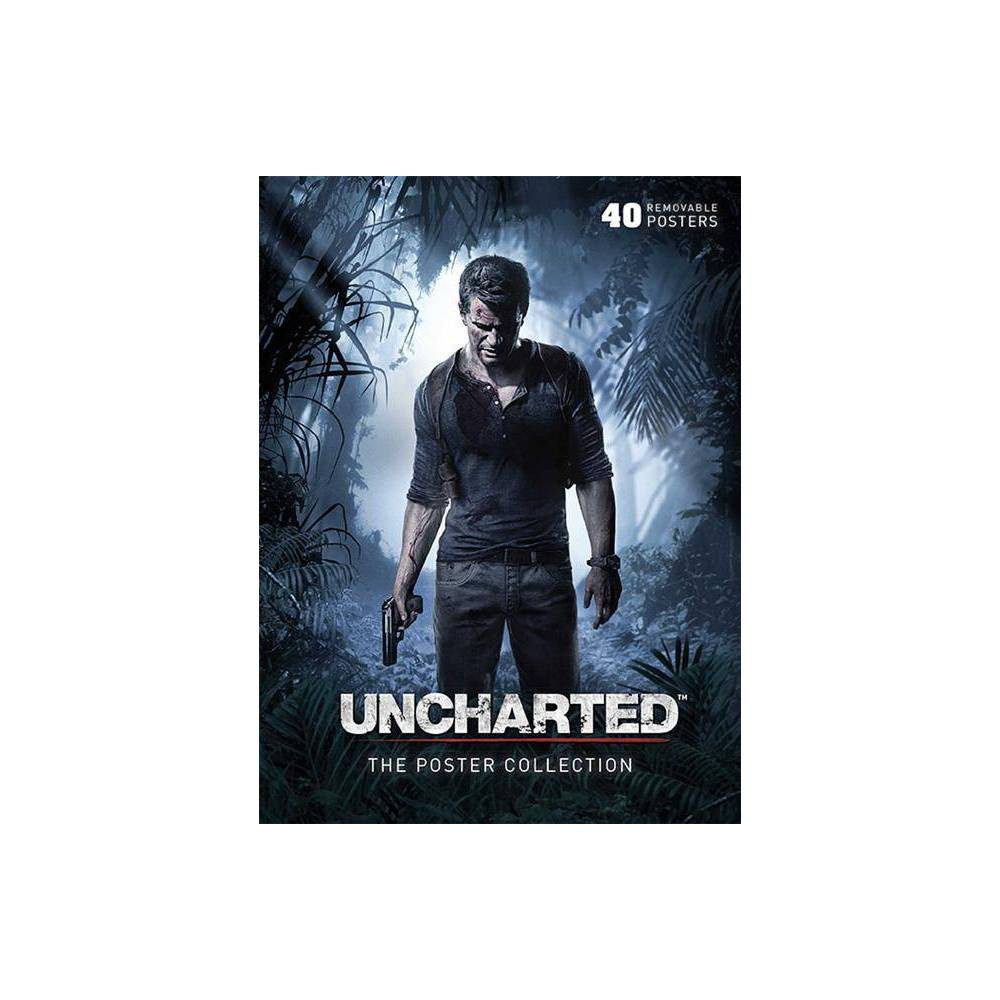 Uncharted Insights Poster Collections Paperback