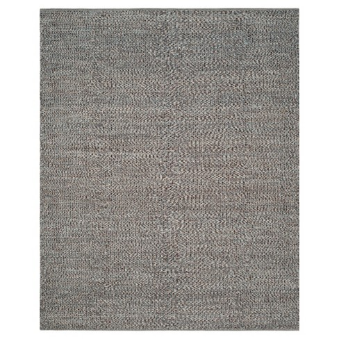 Blue Abstract Woven Area Rug - (8'X10') - Safavieh® - image 1 of 3