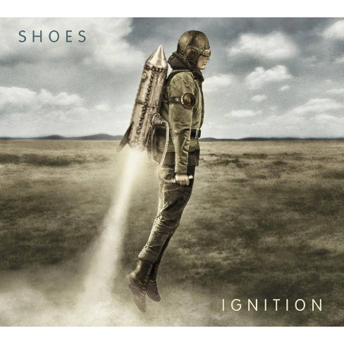 Shoes - Ignition (CD) - image 1 of 1