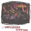 Nirvana - MTV Unplugged in New York (CD) - image 2 of 4
