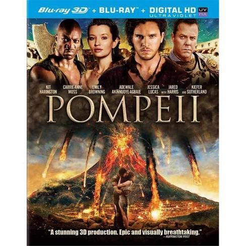 Pompeii (Blu-ray) - image 1 of 1