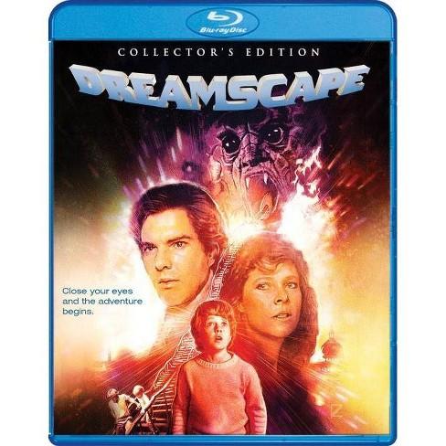 Dreamscape (Blu-ray) - image 1 of 1