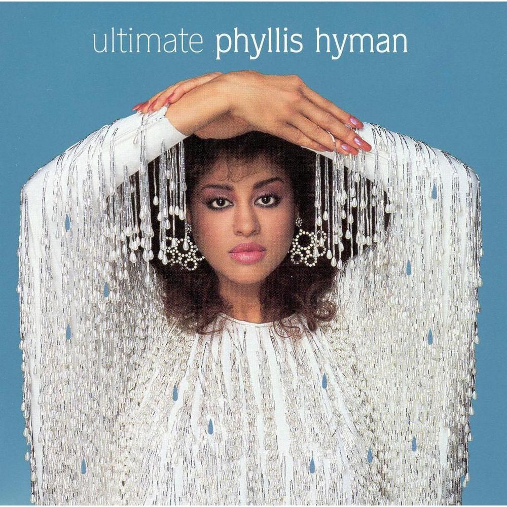 Phyllis Hyman - Ultimate Phyllis Hyman (CD)