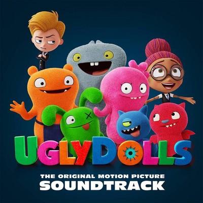 Various Artists Ugly Dolls (Original Motion Picture Soundtrack) (CD)