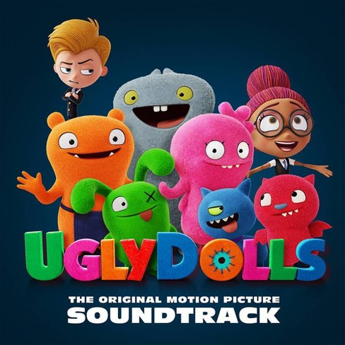 Various Artists Ugly Dolls (Original Motion Picture Soundtrack) - image 1 of 1