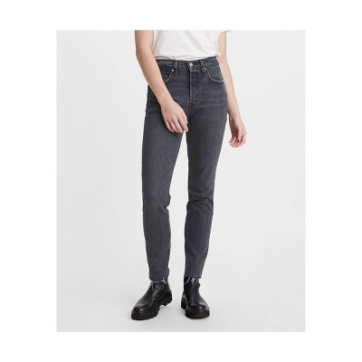Levi's® Women's High-Rise 501™ Skinny Jeans - Cabo Tornado
