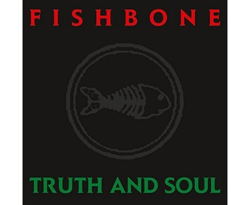 Fishbone - Truth And Soul (Vinyl) - image 1 of 1