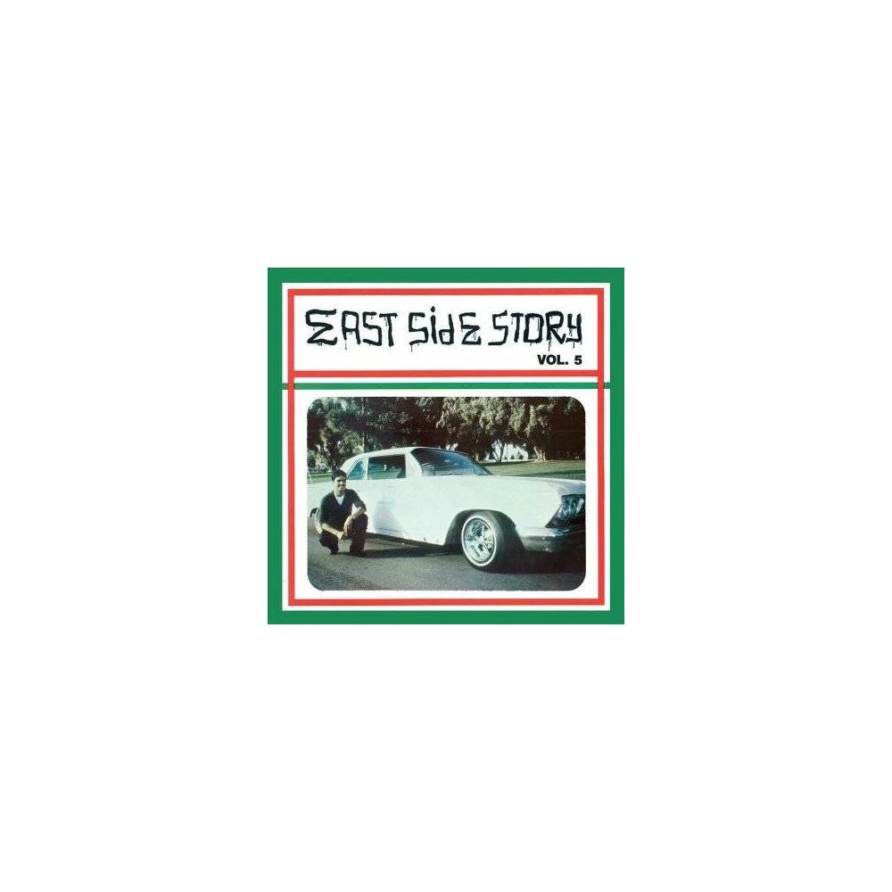Various - East Side Story Vol 5 (Vinyl)
