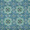 2pk Oversize Rectangular Lagoa Tile Pool Throw Pillows Blue - Pillow Perfect - image 2 of 2