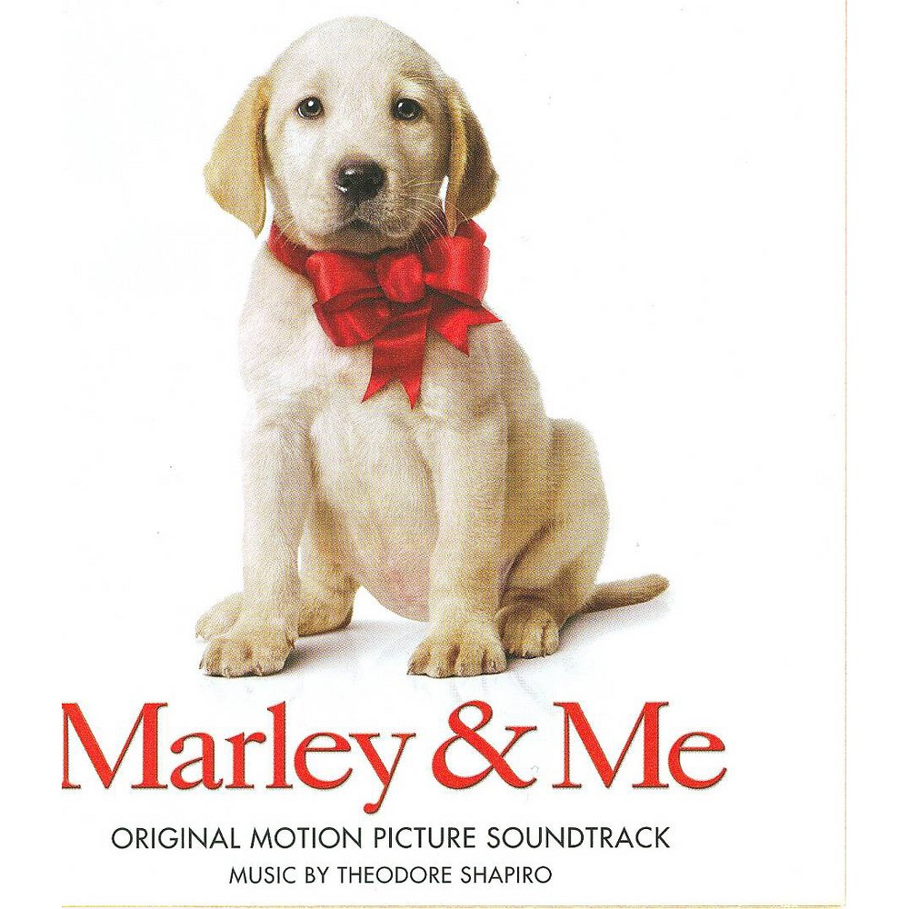 Various - Marley & Me (Ost) (CD)