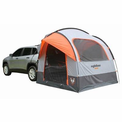 Rightline Gear SUV Tent - Orange