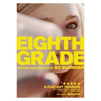 Eighth Grade (DVD)