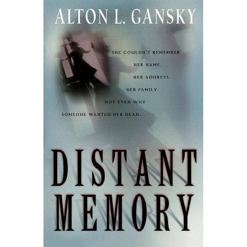Distant Memory - by  Gansky (Paperback) - image 1 of 1