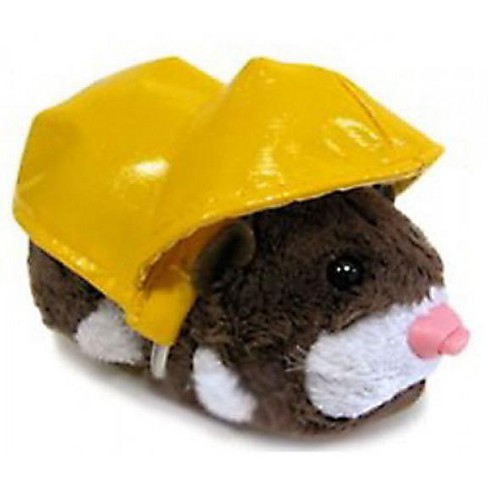 Zhu Zhu Pets Series 2 Hamster Outfit Raincoat with Hat Accessory Set - image 1 of 1