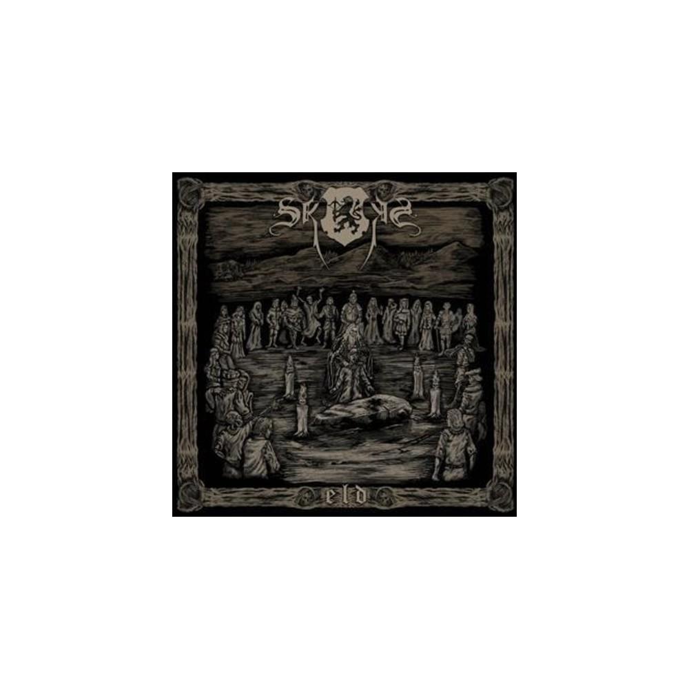 Skogen - Eld (Vinyl), Pop Music