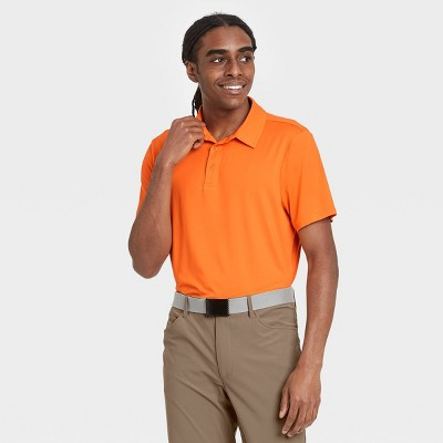 Men's Jersey Polo Shirt - All in Motion™