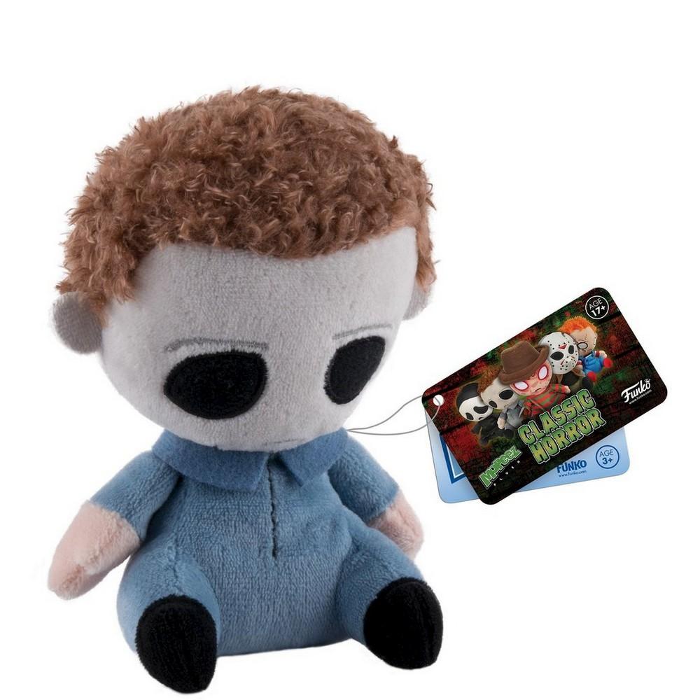 Funko Mopeez Michael Myers Character Doll