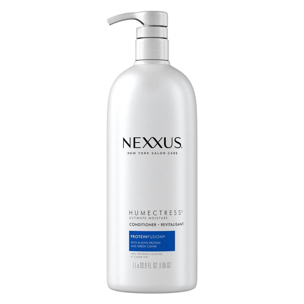 Image of Nexxus Humectress Replenishing System Moisture Conditioner - 33.8 fl oz