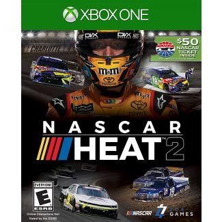 NASCAR: Heat 2 - Xbox One