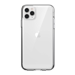 Speck Apple iPhone 11 Pro Max Presidio Grip Case - Stay Clear