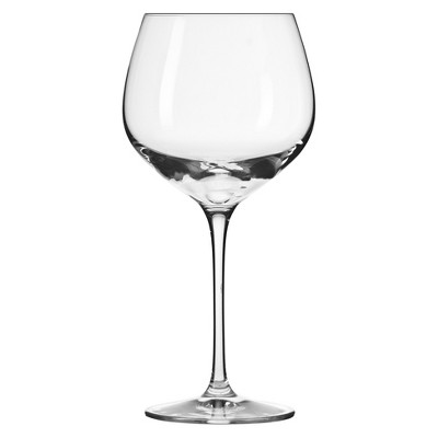 KROSNO Nina Red Wine Glasses 19oz - Set of 6