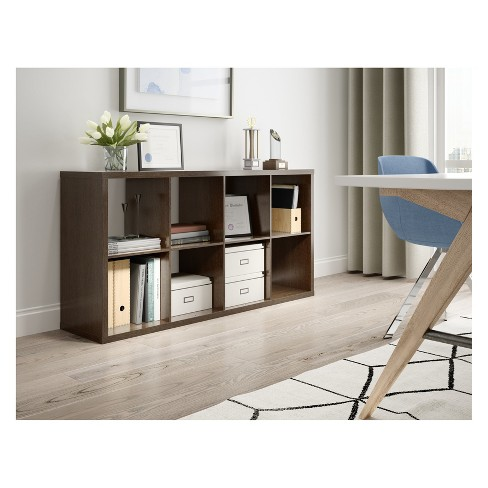 13 8 Cube Organizer Shelf Avington