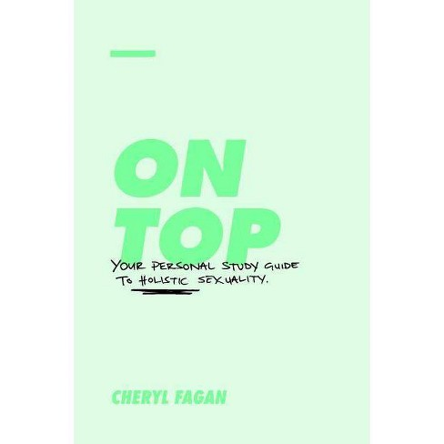 On Top - by  Cheryl Fagan (Paperback) - image 1 of 1