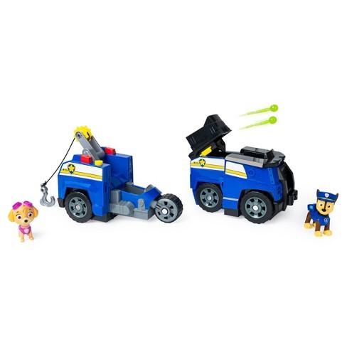 PAW Patrol Chase Transforming Police Cruiser - image 1 of 4