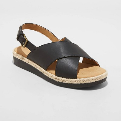 Women's Frances Sporty Platform Sandals - Universal Thread™