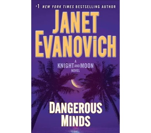 Dangerous Minds (Hardcover) (Janet Evanovich) - image 1 of 1