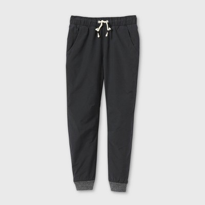 Boys' Lined Pull-On Jogger Fit Pants - Cat & Jack™