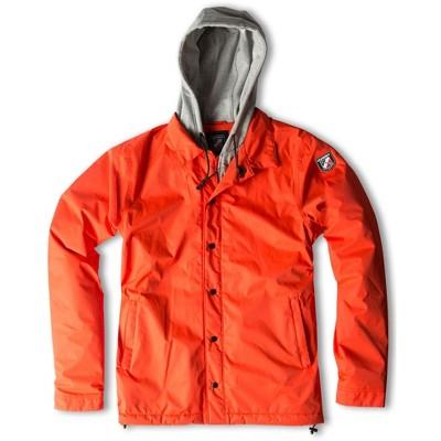 Chamonix Monty Coaches Snowboard Jacket Mens