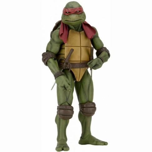 Neca Teenage Mutant Ninja Turtles Quarter Scale Raphael Action