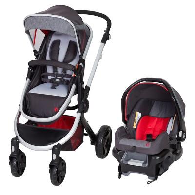 Baby Trend ESPY 35 Travel System - Firefly