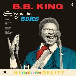 King b.b. - Singing the blues (Vinyl)