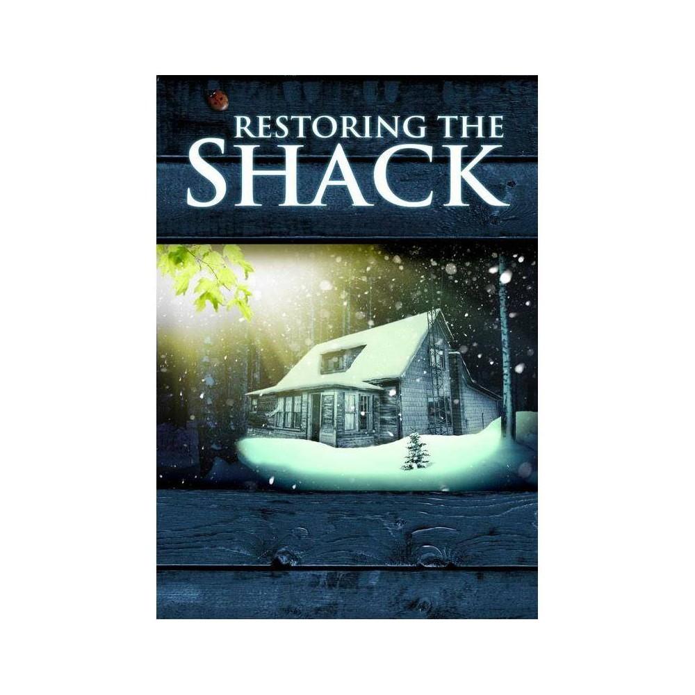 Restoring The Shack Dvd