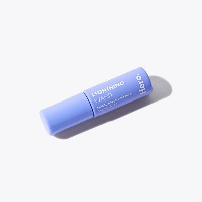 Hero Cosmetics Lightning Wand Mini Serum - 5ml