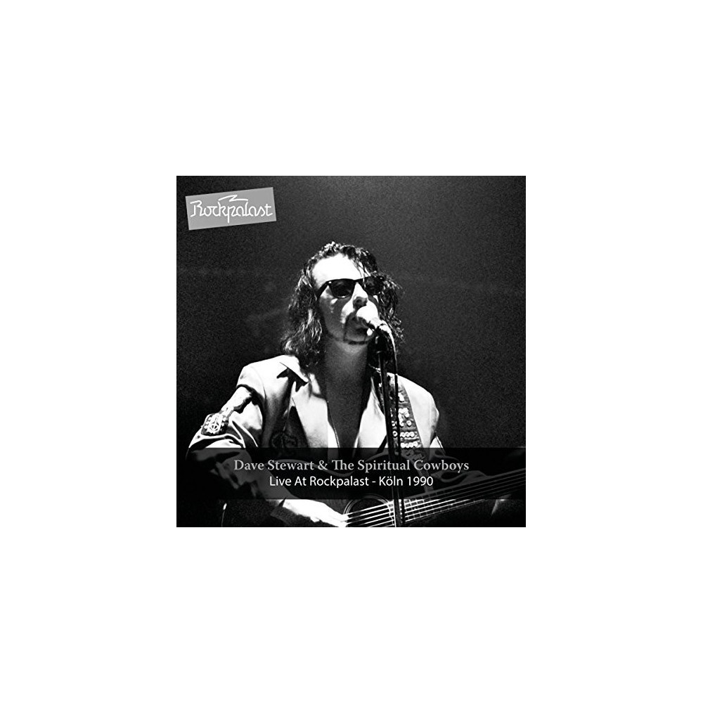 Dave Stewart - Live At Rockpalast (Vinyl)
