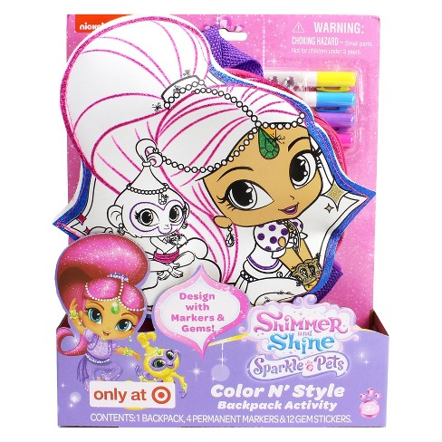Shimmer and Shine - image 1 of 3