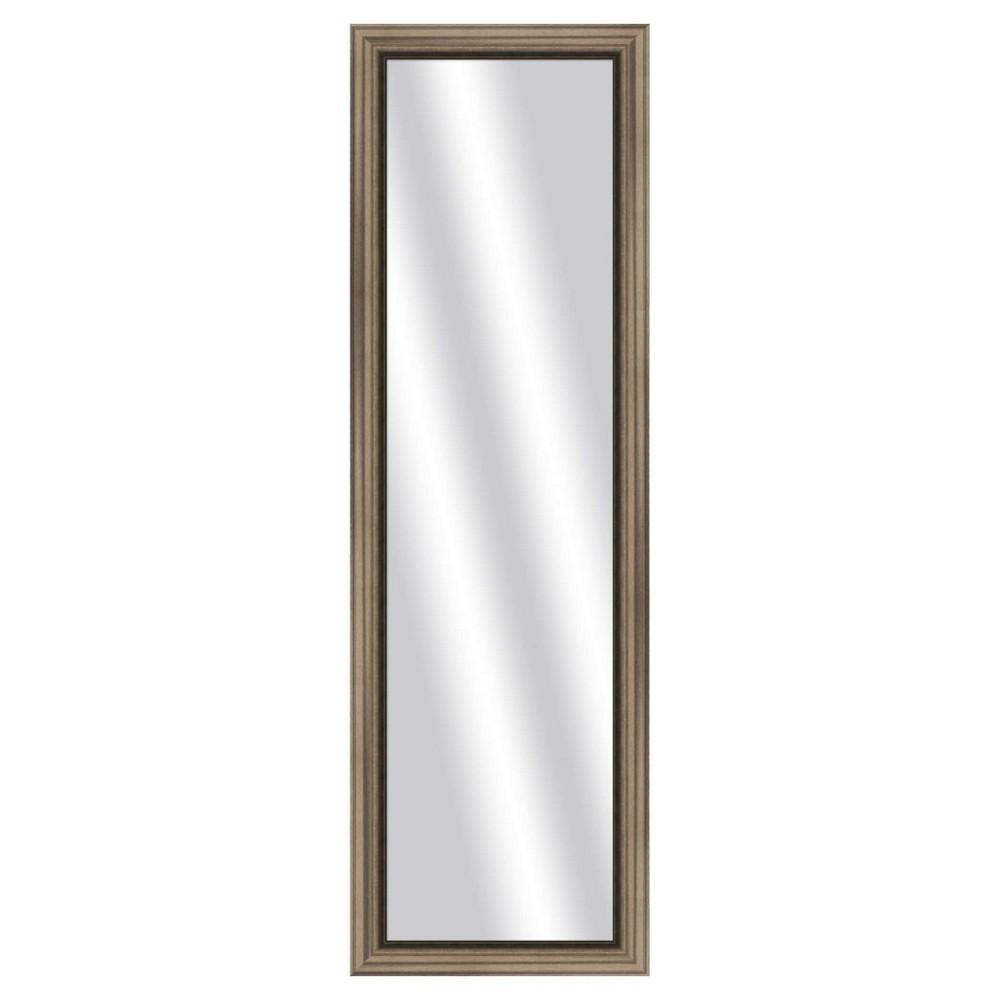 15 8 34 X 51 8 34 Pure Bronze Decorative Mirror Ptm Images