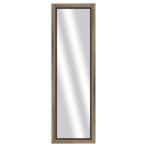 Floor Mirror PTM Images Bronze - image 1 of 1