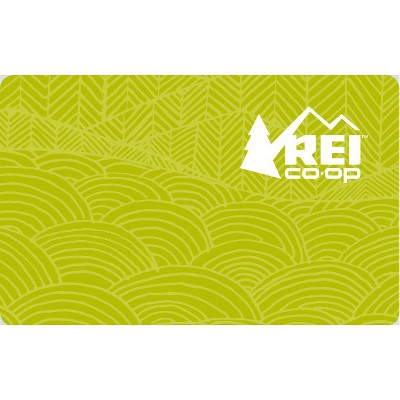 REI $50 (Email Delivery)
