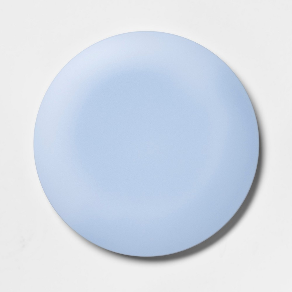 heyday Qi Wireless Soft Touch 5W Charging Puck - Whimsical Blue heyday Qi Wireless Soft Touch 5W Charging Puck - Whimsical Blue