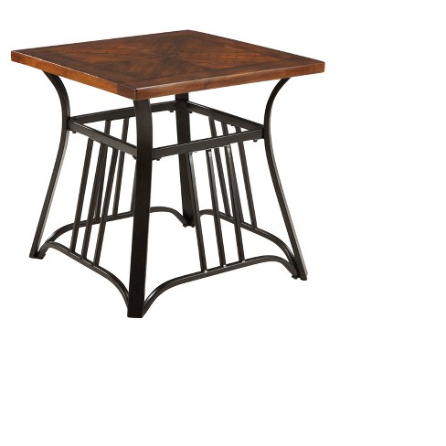 End Table Brown  - Signature Design by Ashley - image 1 of 2
