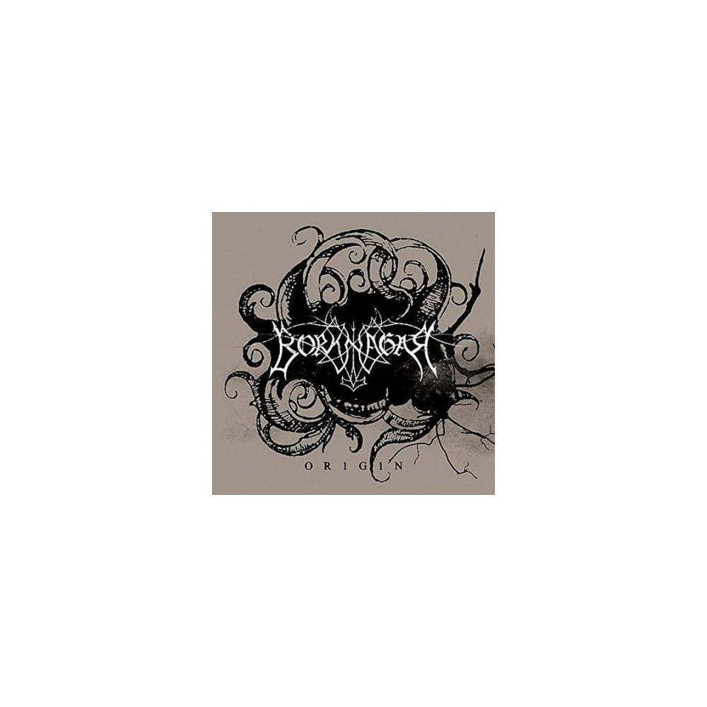 Borknagar - Origin (Vinyl)