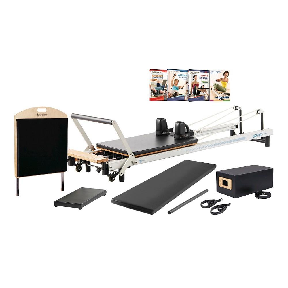 Stott Pilates Merrithew Deluxe Spx Reformer Package
